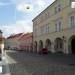 Prodej luxusního hotelu s restaurací, Praha 1.
