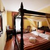Prodej luxusního zavedeného hotelu, Praha 2. at Neklanova 56/2, 128 00 Praha-Praha 2, Česká republika for 70000000